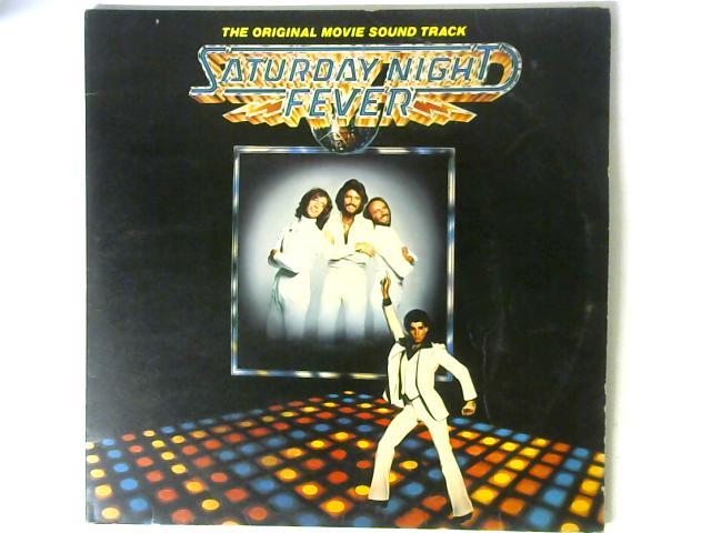 Saturday Night Fever (The Original Movie Sound Track) 2x LP By Various