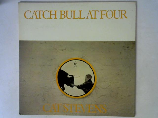 Catch Bull At Four LP By Cat Stevens