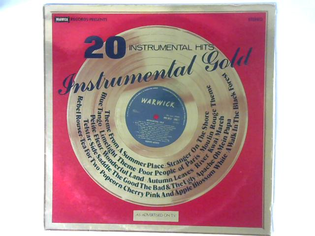 Instrumental Gold LP By Various