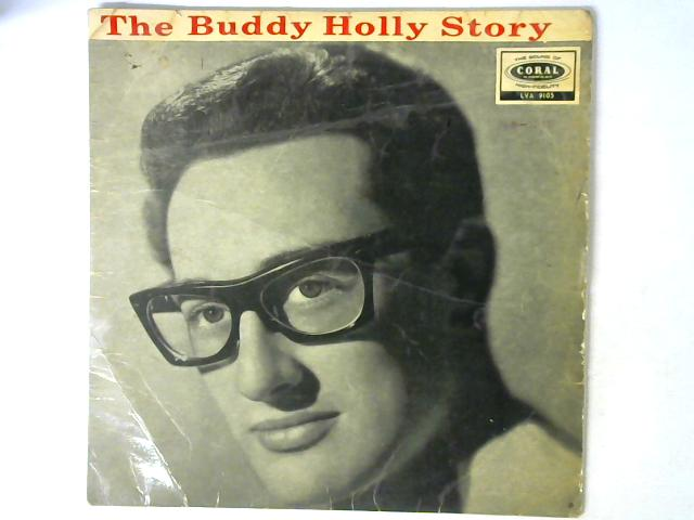 The Buddy Holly Story LP By Buddy Holly
