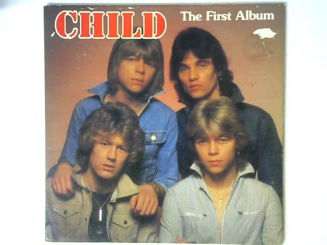 The First Album LP By Child (2)