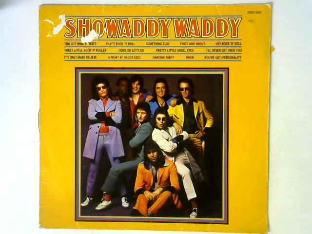 Showaddywaddy LP By Showaddywaddy
