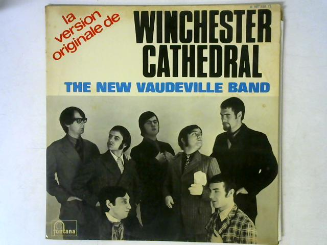 Winchester Cathedral LP By The New Vaudeville Band