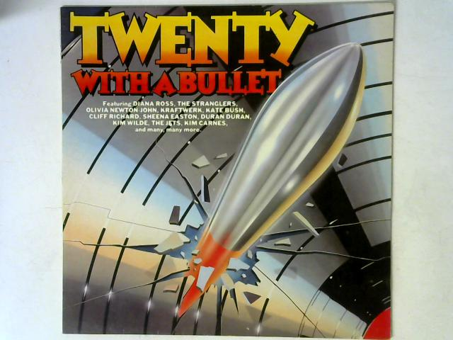 Twenty With A Bullet LP By Various