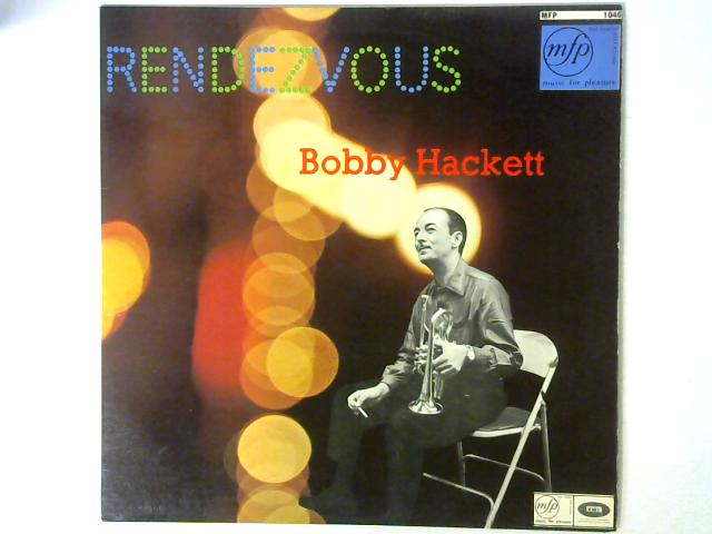 Rendezvous LP By Bobby Hackett