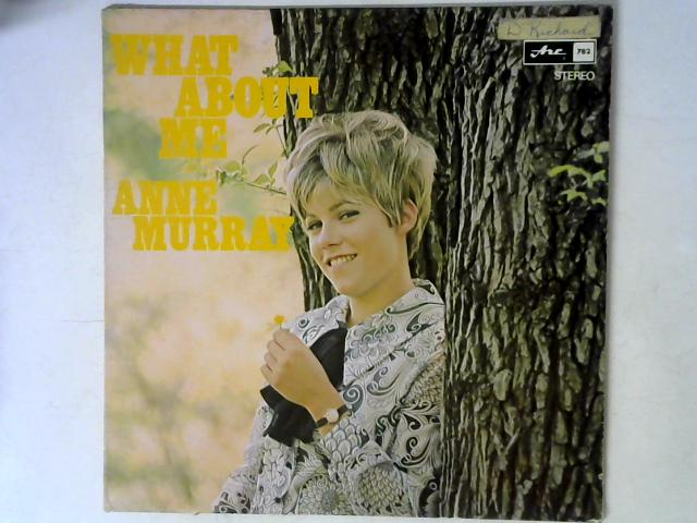 What About Me LP By Anne Murray