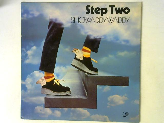 Step Two LP By Showaddywaddy