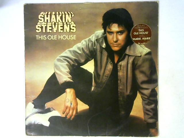 This Ole House LP By Shakin' Stevens