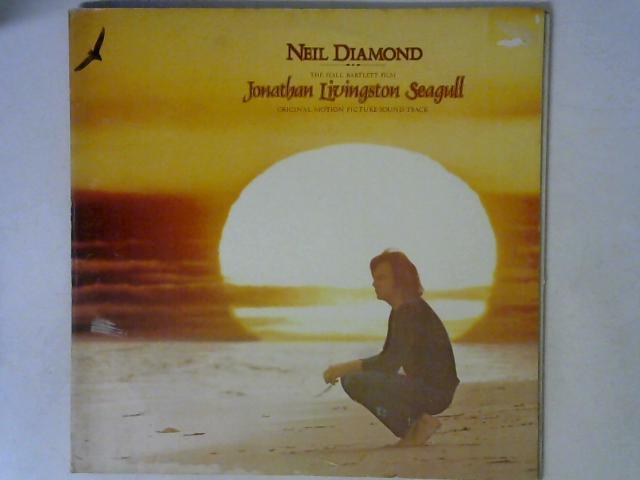 Jonathan Livingston Seagull (Original Motion Picture Sound Track) LP By Neil Diamond