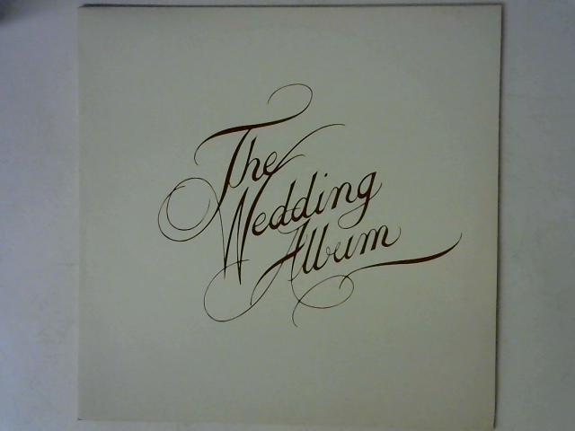 The Wedding Album LP By Various