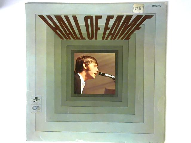 Hall Of Fame LP MONO By Georgie Fame