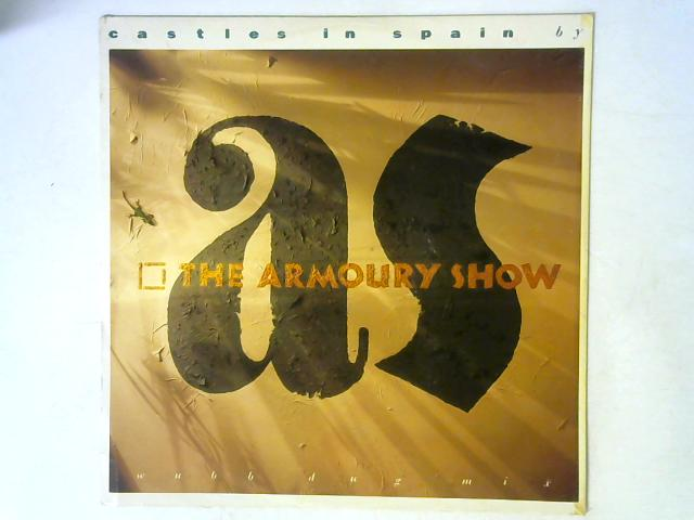 Castles In Spain (Wubb Dug Mix) 12in Single By The Armoury Show