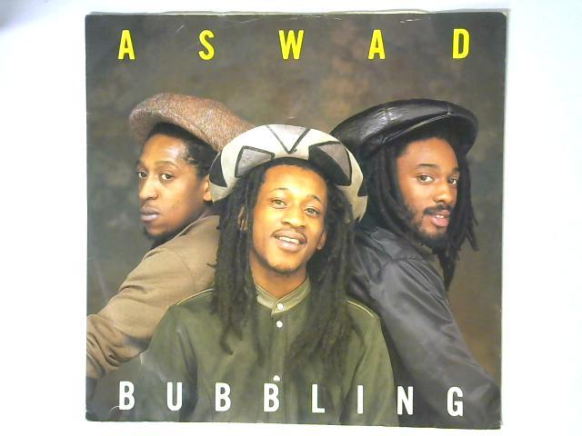 Bubbling 12in Single By Aswad