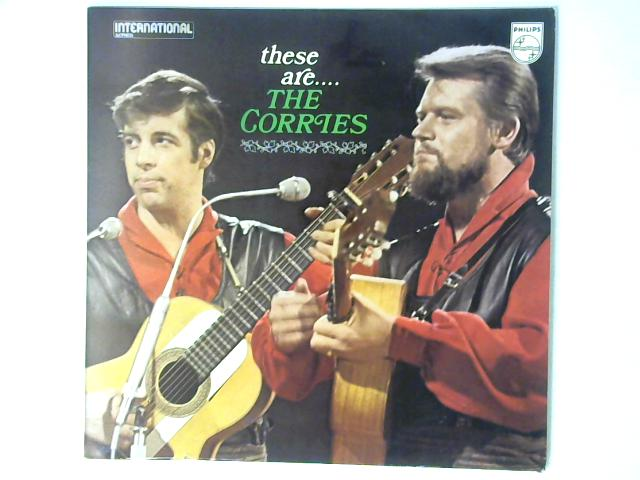 These Are.... The Corries LP By The Corries