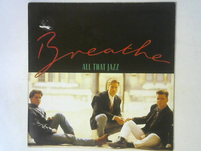 All That Jazz LP By Breathe (3)