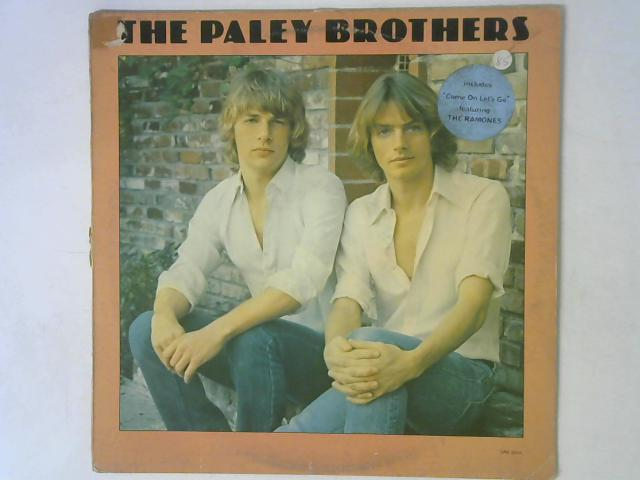The Paley Brothers LP By Paley Brothers