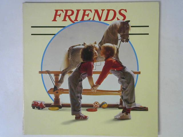 Friends 2x LP By Various