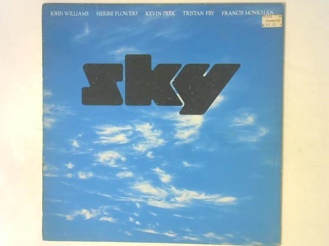 Sky LP By Sky (4)