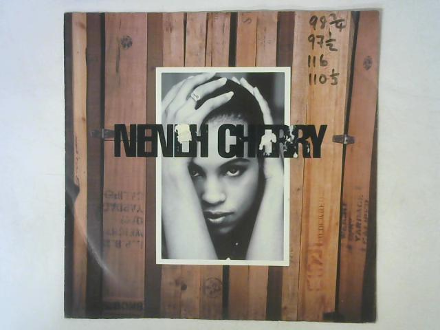 Inna City Mamma 12in Single By Neneh Cherry
