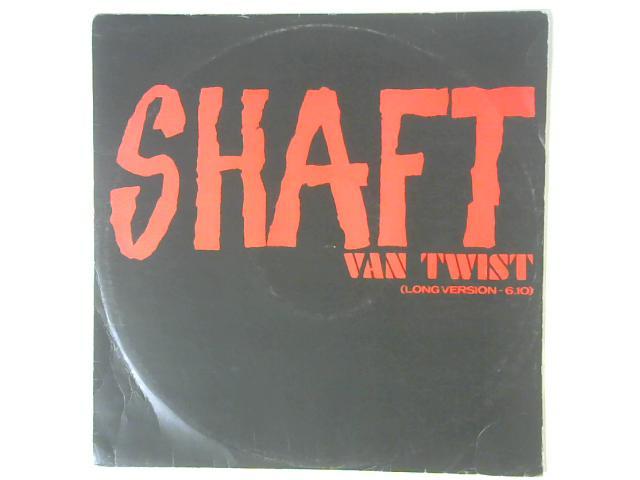 Shaft 12in Single By Van Twist