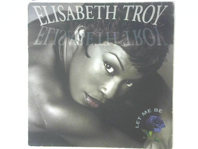 Let Me Be 12in By Elisabeth Troy