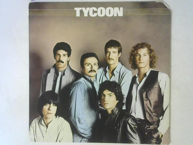 Tycoon LP By Tycoon (3)