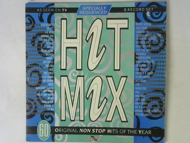Hit Mix 2x LP By Various