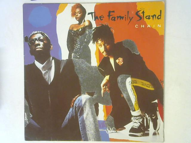 Chain LP By The Family Stand