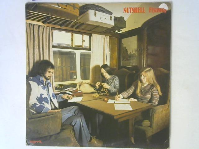 Flyaway LP By Nutshell (2)