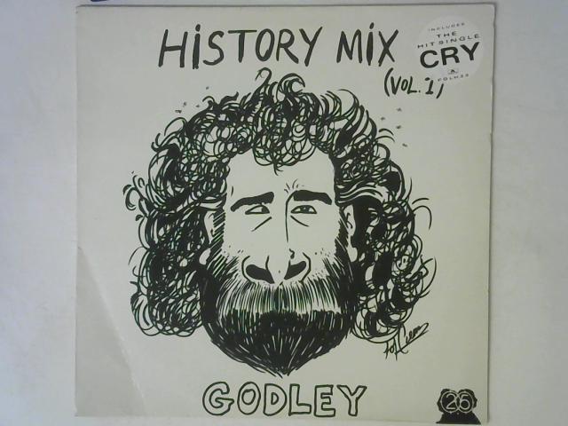 History Mix (Vol. 1) LP By Godley & Creme