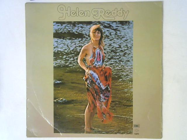 Helen Reddy LP By Helen Reddy