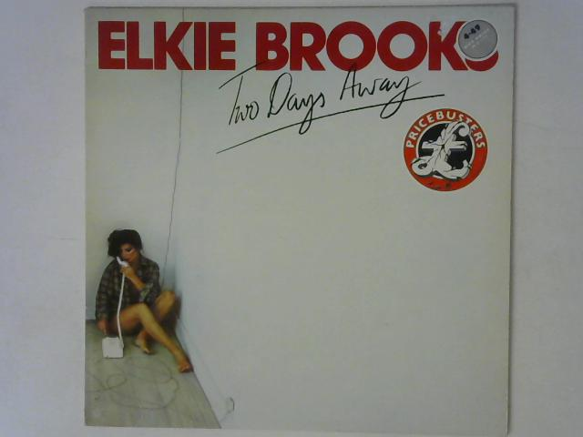 Two Days Away LP By Elkie Brooks