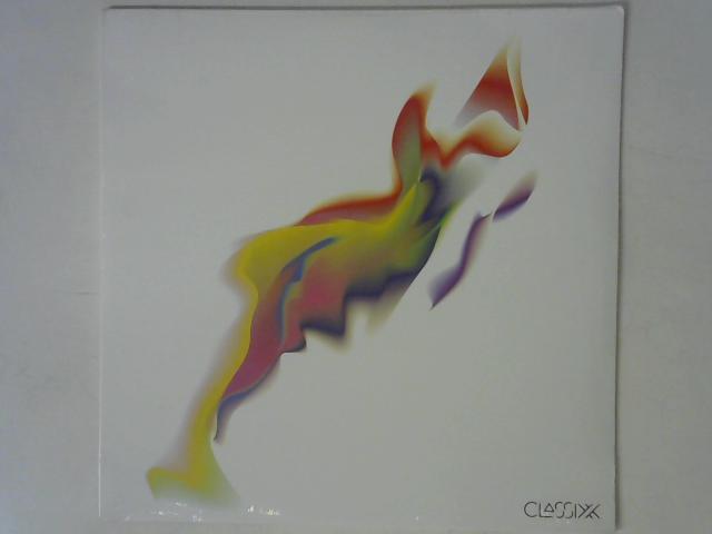 Faraway Reach 2x LP (sealed) By Classixx
