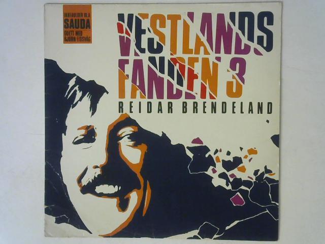 3 LP By Vestlandsfanden