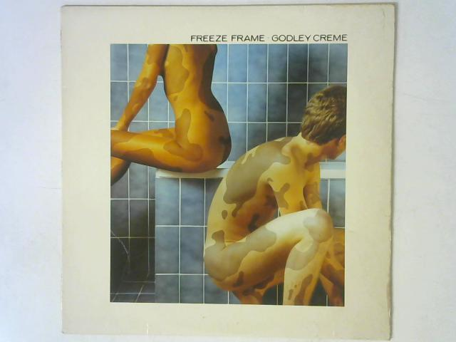 Freeze Frame LP By Godley & Creme