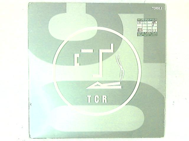 TCR50.2 2x12in Single By Various