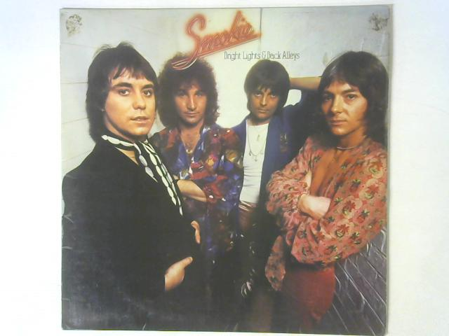 Bright Lights And Back Alleys LP By Smokie