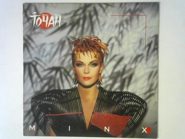 Minx LP By Toyah
