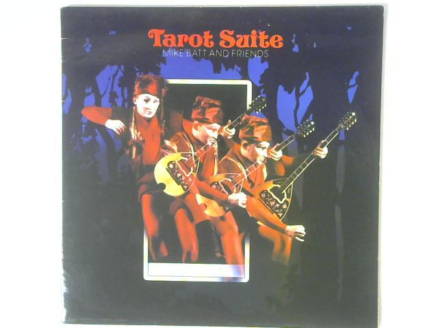 Tarot Suite LP By Mike Batt And Friends