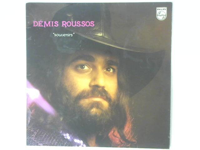 Souvenirs LP By Demis Roussos