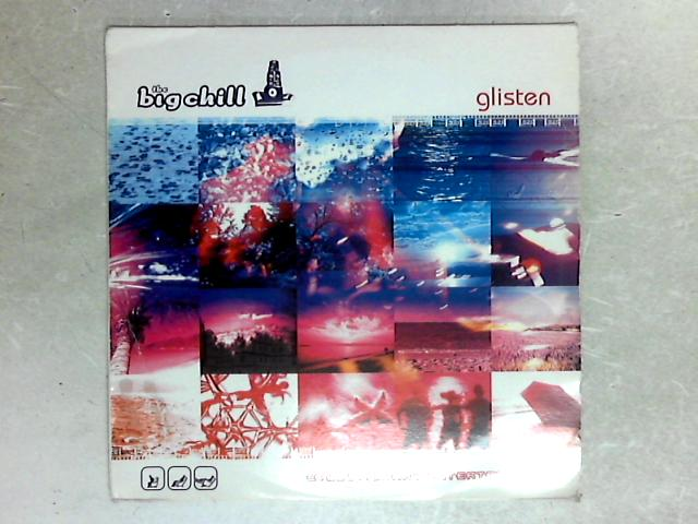 The Big Chill - Glisten 2xLP COMP By Various