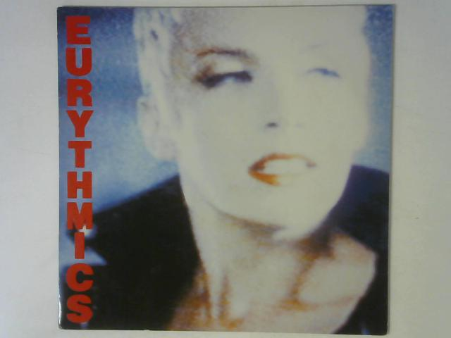 Be Yourself Tonight LP By Eurythmics