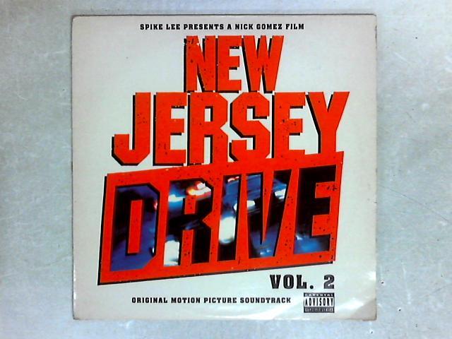 New Jersey Drive Vol. 2 (Original Motion Picture Soundtrack) LP COMP By Various