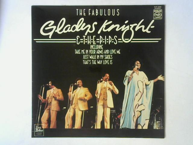 The Fabulous Gladys Knight & The Pips LP By Gladys Knight And The Pips