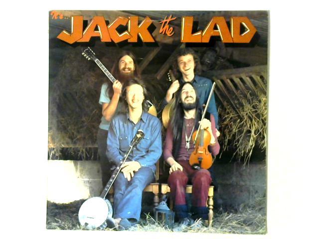 It's... Jack The Lad LP By Jack The Lad