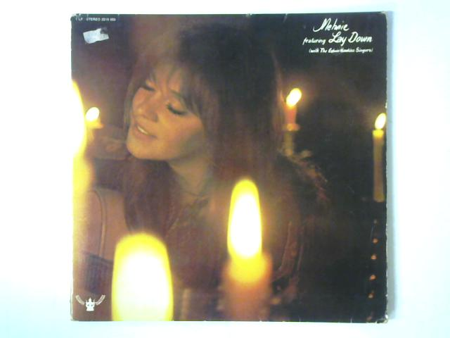 Candles In The Rain LP By Melanie (2)