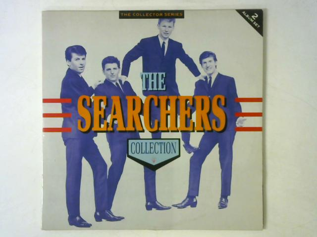 Collection 2xLP COMP GATEFOLD By The Searchers