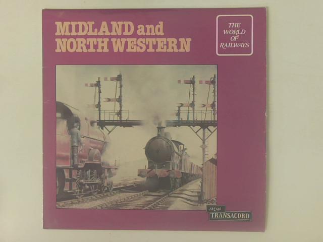 Midland And North Western LP By No Artist
