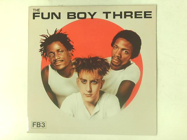 The Fun Boy Three LP By Fun Boy Three