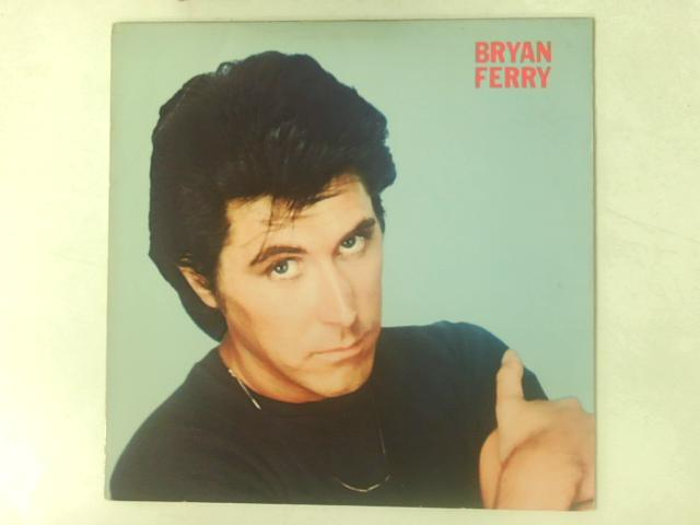 These Foolish Things LP By Bryan Ferry